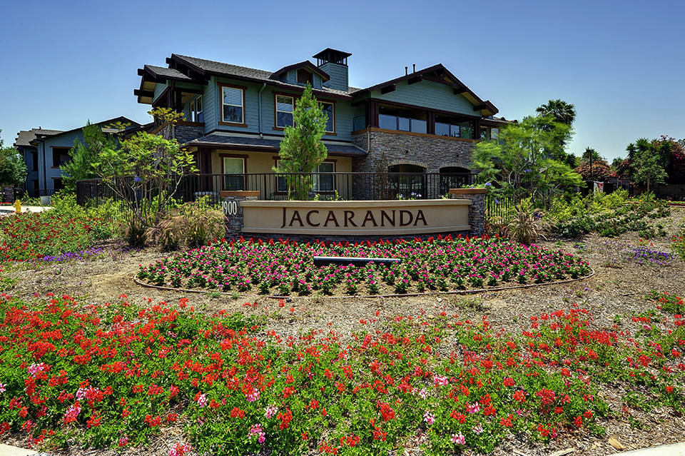 Jacaranda Active Seniors Community