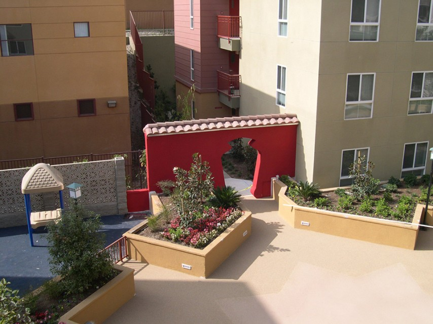 Castellar Apartments