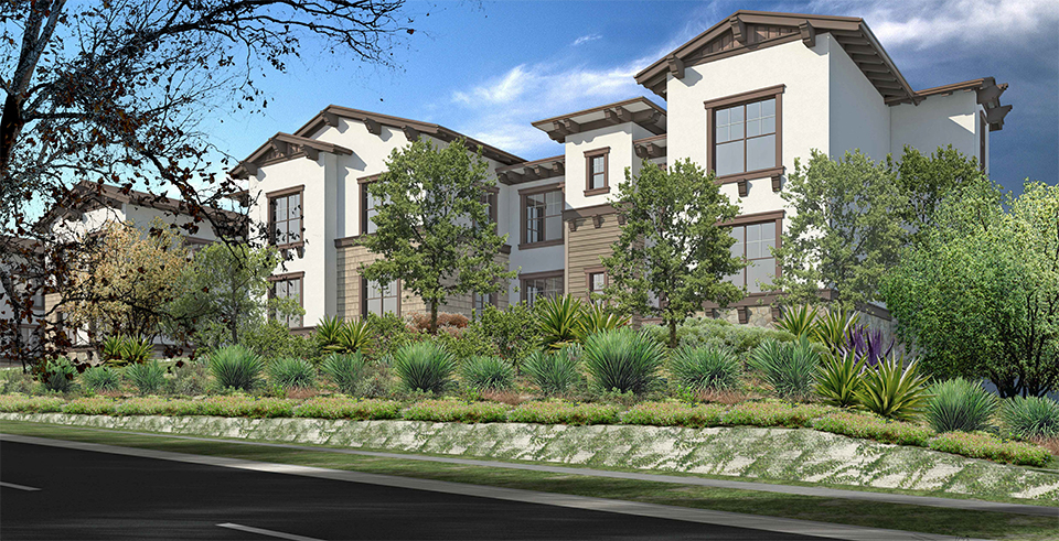 Yorba Linda Senior Housing